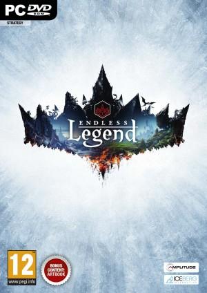 Copertina Endless Legend - PC
