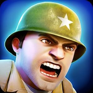 Copertina Battle Islands - Android