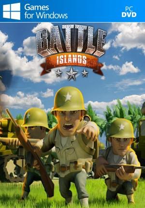 Copertina Battle Islands - PC