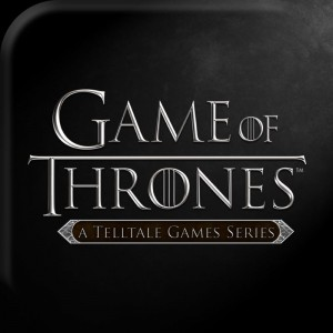 Copertina Game of Thrones Episode 1: Iron From Ice - iPhone