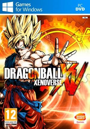 Copertina Dragon Ball Xenoverse - PC