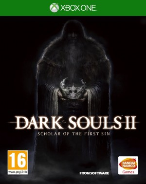 Copertina Dark Souls II: Scholar of the First Sin - Xbox One