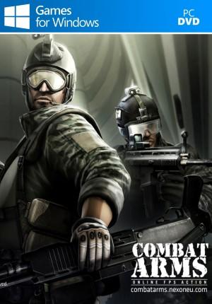 Copertina Combat Arms - PC