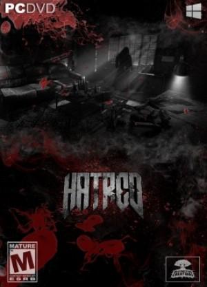 Copertina Hatred - PC