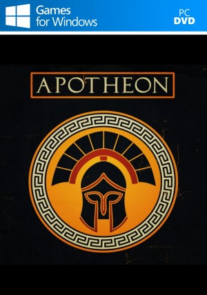 Copertina Apotheon - PC