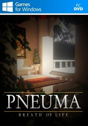 Copertina Pneuma: Breath of Life - PC