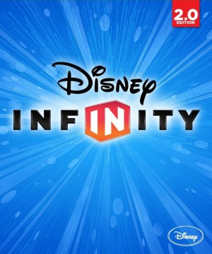 Copertina Disney Infinity 2.0: Marvel Super Heroes - PS Vita