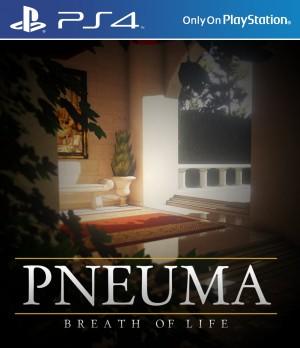 Copertina Pneuma: Breath of Life - PS4