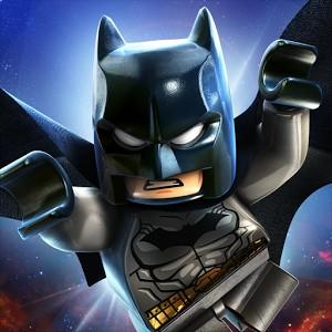 Copertina LEGO Batman 3: Gotham e Oltre - iPad