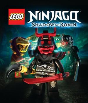 Copertina LEGO Ninjago: l'Ombra di Ronin - iPad