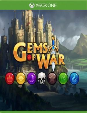Copertina Gems of War - Xbox One