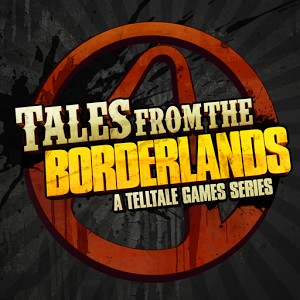 Copertina Tales from the Borderlands - iPad