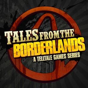 Copertina Tales from the Borderlands - iPad