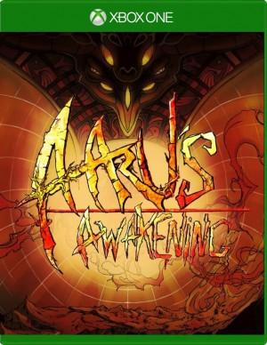 Copertina Aaru's Awakening - Xbox One