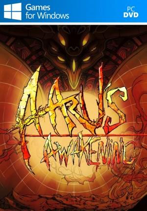 Copertina Aaru's Awakening - PC
