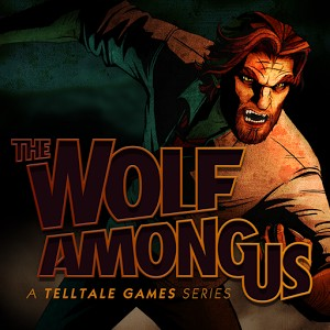 Copertina The Wolf Among Us Episode 2: Smoke & Mirrors - Android