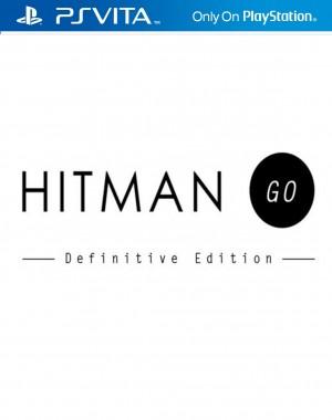 Copertina Hitman GO - PS Vita