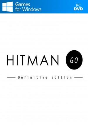 Copertina Hitman GO - PC