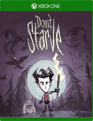Copertina Don't Starve - Xbox One