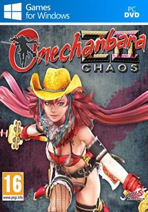 Copertina Onechanbara Z2: Chaos - PC