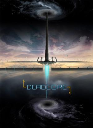 Copertina DeadCore - PS4