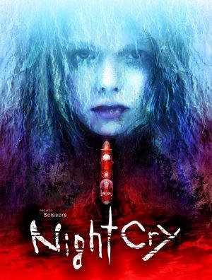 Copertina Night Cry - iPhone