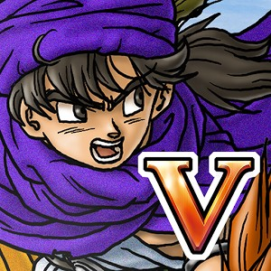 Copertina Dragon Quest V: Hand of the Heavenly Bride - Android