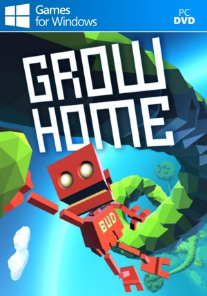 Copertina Grow Home - PC