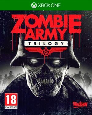 Copertina Zombie Army Trilogy - Xbox One