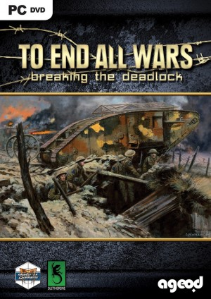 Copertina To End All Wars: Breaking the Deadlock - PC