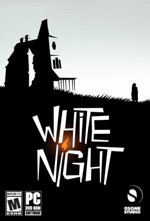 Copertina White Night - PC