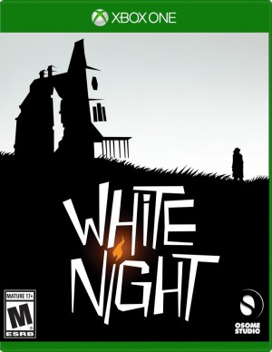 Copertina White Night - Xbox One