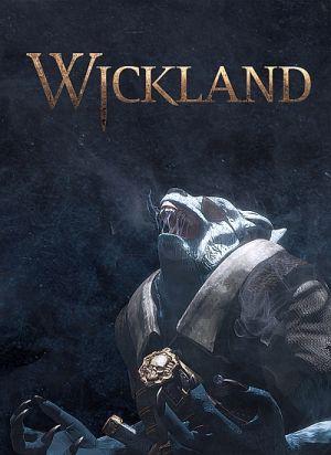 Copertina Wickland - PC