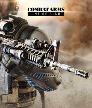 Copertina Combat Arms: Line of Sight - PC