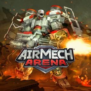 Copertina AirMech Arena - PC