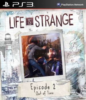 Copertina Life is Strange - Episode 2 - PS3