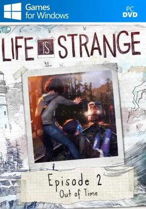 Copertina Life is Strange - Episode 2 - PC