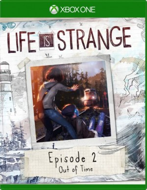 Copertina Life is Strange - Episode 2 - Xbox One