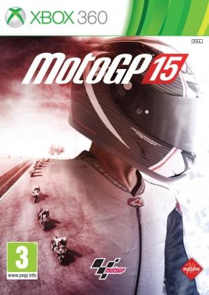 Copertina MotoGP 15 - Xbox 360