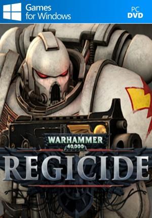 Copertina Warhammer 40,000: Regicide - PC