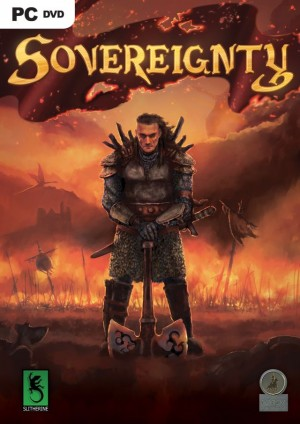 Copertina Sovereignty: Crown of Kings - PC