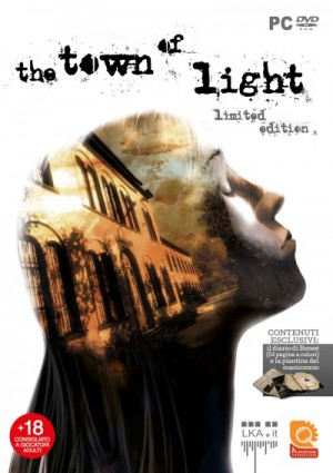 Copertina The Town of Light - PC