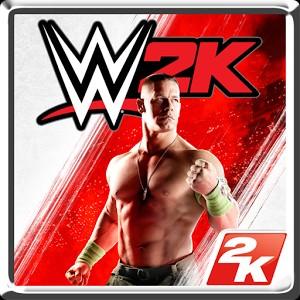 Copertina WWE 2K15 Mobile Sim - Android