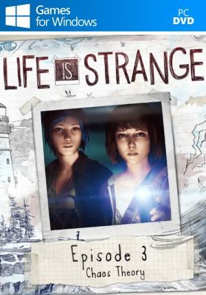 Copertina Life is Strange - Episode 3 - PC
