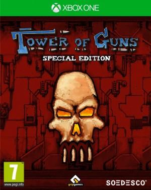 Copertina Tower of Guns - Xbox One