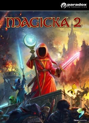 Copertina Magicka 2 - PC