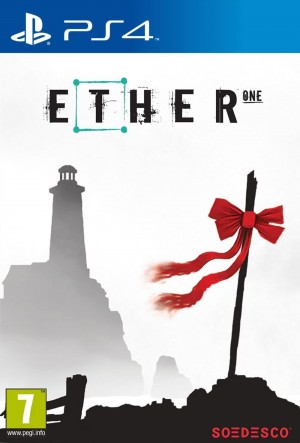 Copertina Ether One - PS4