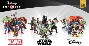 Copertina Disney Infinity 3.0: Play Without Limits - Android
