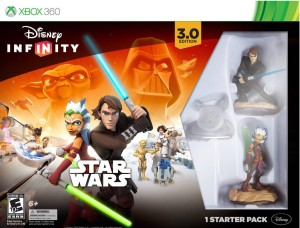 Copertina Disney Infinity 3.0: Play Without Limits - Xbox 360