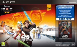 Copertina Disney Infinity 3.0: Play Without Limits - PS3